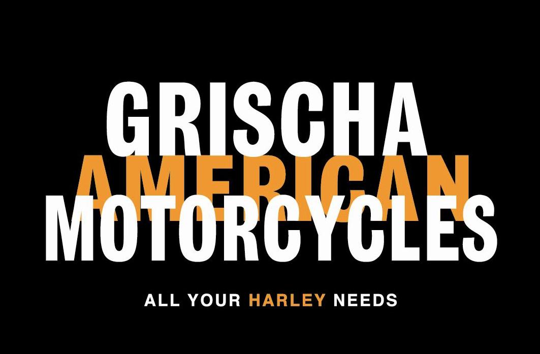 Grischa Motorcycles